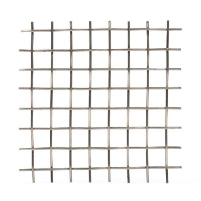 M00216 Fine Woven Wire Mesh Per Metre: 11.2mm Openings