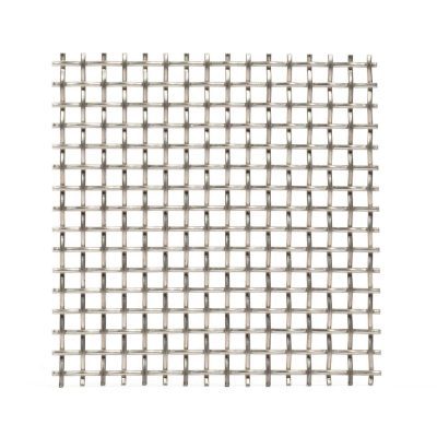 M00416 Fine Woven Wire Mesh Per Metre: 5.0mm Openings