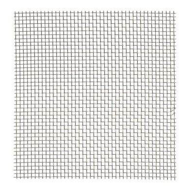 M01026 Fine Woven Wire Mesh Per Metre: 2.0mm Openings