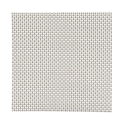 M01222 Fine Woven Wire Mesh Per Metre: 1.4mm Openings