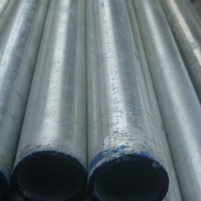 Pipe 25NB Medium Hot Dip Galvanised 3.2 x 6500mm