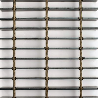Grating Pattern A 50×5 Loadbar, 995x5800mm