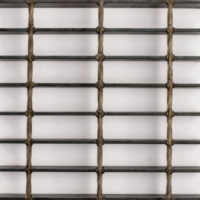Grating Pattern C 40×5 Loadbar, 1005x5800mm